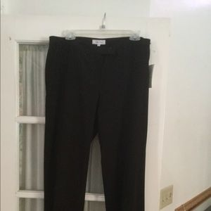 Calvin Klein new size 12 Black